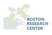 Boston Research Center Logo
